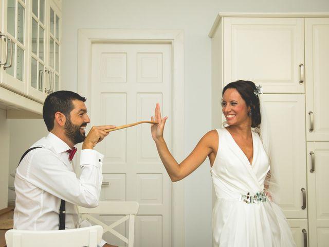 La boda de Chus y Aida en Jerez De La Frontera, Cádiz 15