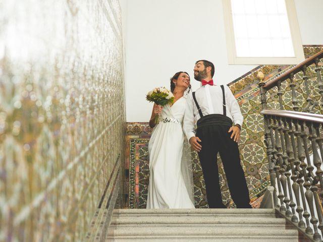La boda de Chus y Aida en Jerez De La Frontera, Cádiz 16