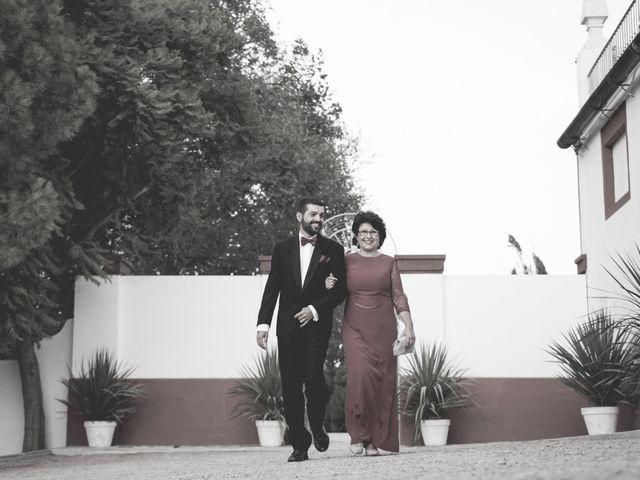 La boda de Chus y Aida en Jerez De La Frontera, Cádiz 18