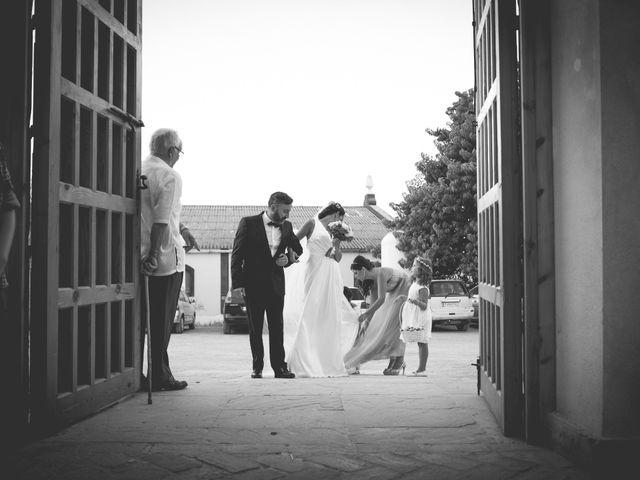 La boda de Chus y Aida en Jerez De La Frontera, Cádiz 20
