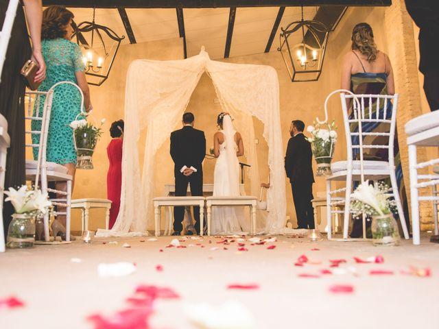 La boda de Chus y Aida en Jerez De La Frontera, Cádiz 22