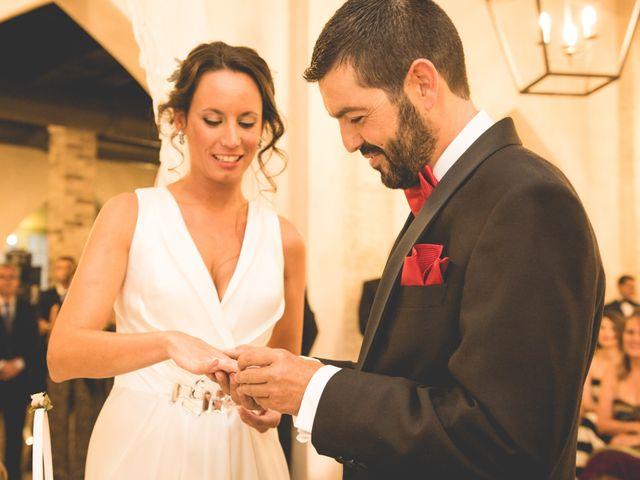 La boda de Chus y Aida en Jerez De La Frontera, Cádiz 23