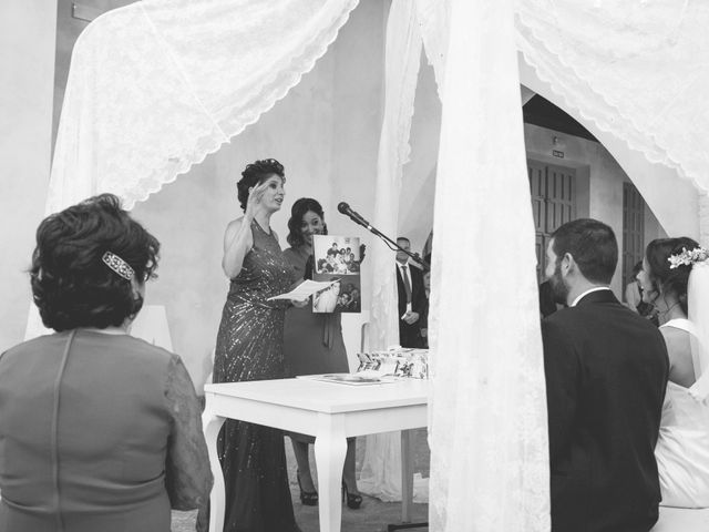 La boda de Chus y Aida en Jerez De La Frontera, Cádiz 24