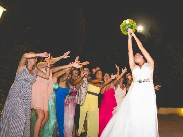 La boda de Chus y Aida en Jerez De La Frontera, Cádiz 26