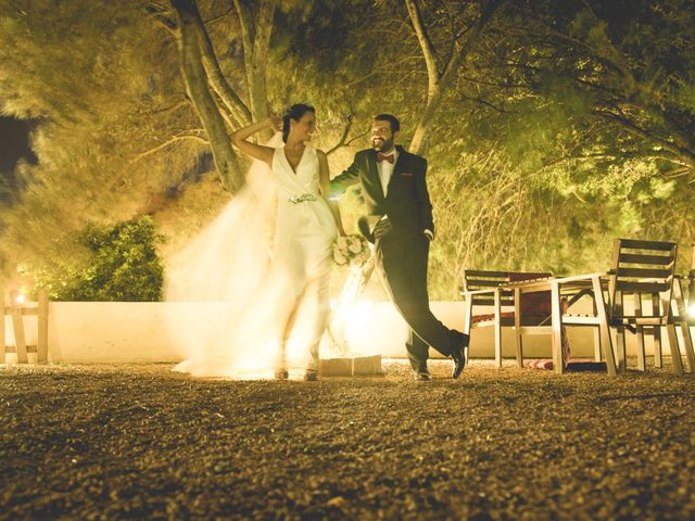 La boda de Chus y Aida en Jerez De La Frontera, Cádiz 28