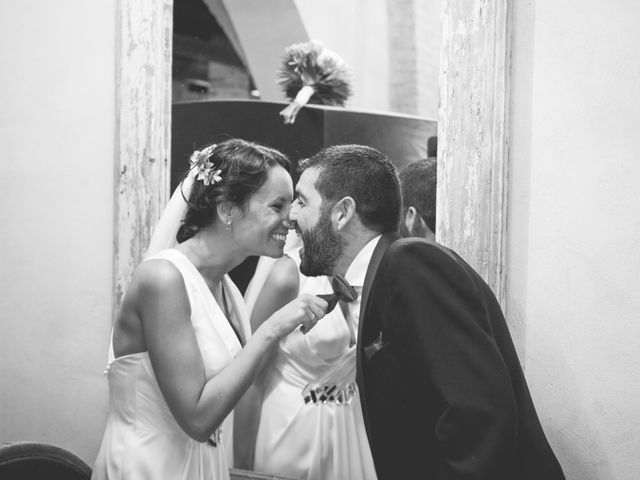 La boda de Chus y Aida en Jerez De La Frontera, Cádiz 29