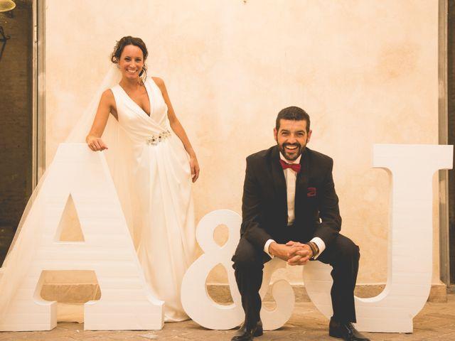 La boda de Chus y Aida en Jerez De La Frontera, Cádiz 30