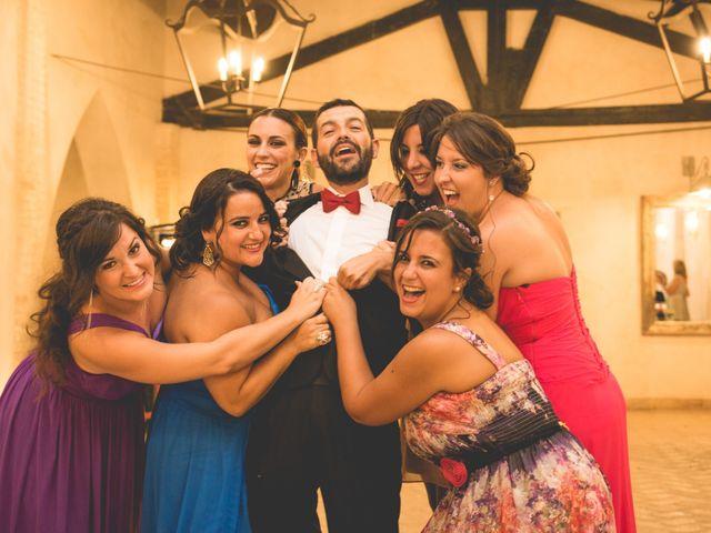 La boda de Chus y Aida en Jerez De La Frontera, Cádiz 31