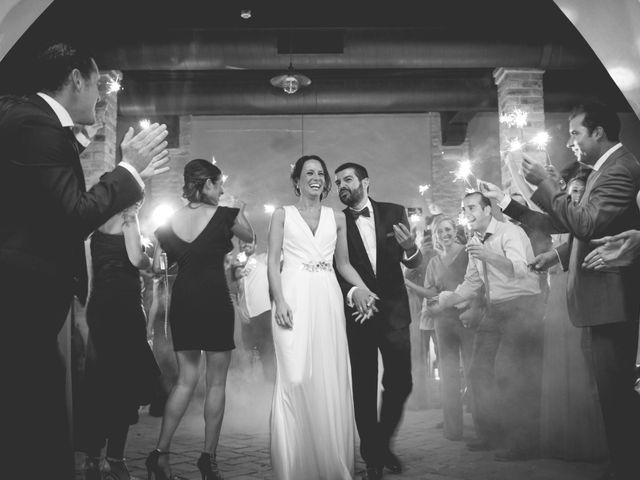 La boda de Chus y Aida en Jerez De La Frontera, Cádiz 1