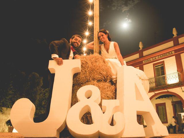 La boda de Chus y Aida en Jerez De La Frontera, Cádiz 33