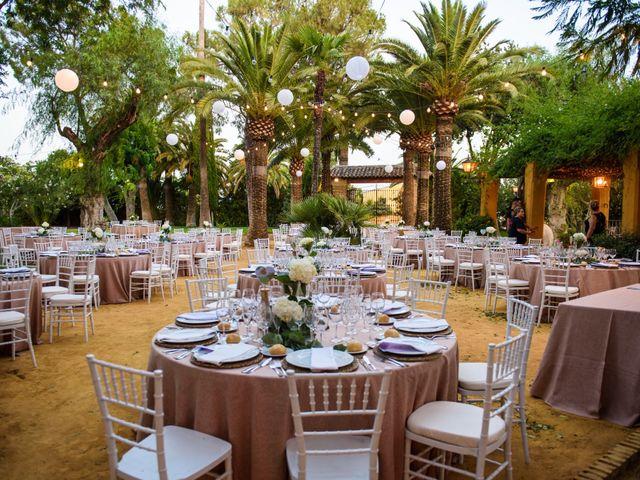 La boda de Luan y Vanesa en Sevilla, Sevilla 8