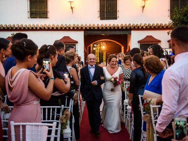 La boda de Luan y Vanesa en Sevilla, Sevilla 11