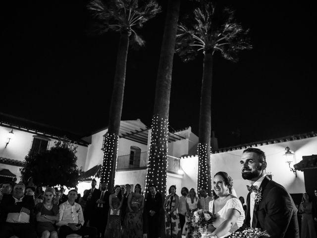 La boda de Luan y Vanesa en Sevilla, Sevilla 13