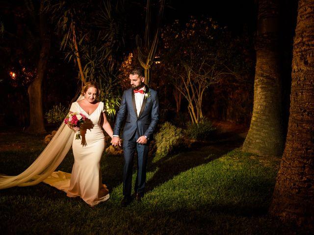 La boda de Luan y Vanesa en Sevilla, Sevilla 14