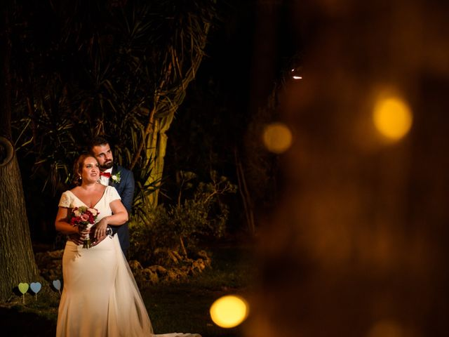 La boda de Luan y Vanesa en Sevilla, Sevilla 15