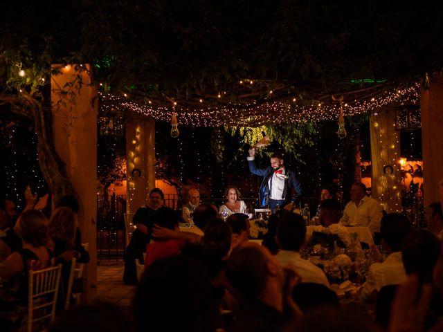 La boda de Luan y Vanesa en Sevilla, Sevilla 19