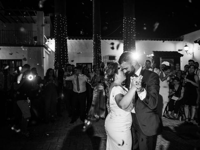 La boda de Luan y Vanesa en Sevilla, Sevilla 21