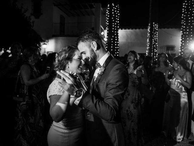 La boda de Luan y Vanesa en Sevilla, Sevilla 22