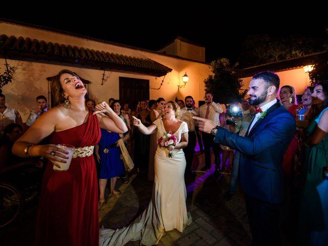 La boda de Luan y Vanesa en Sevilla, Sevilla 23