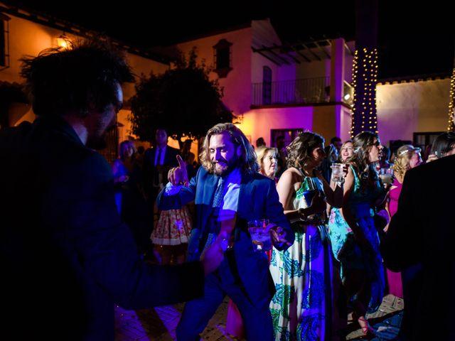 La boda de Luan y Vanesa en Sevilla, Sevilla 24