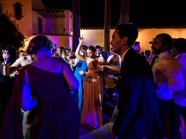 La boda de Luan y Vanesa en Sevilla, Sevilla 25