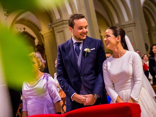 La boda de Bea y Guillermo