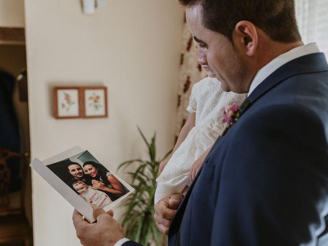 La boda de Pedro y Ana en El Cerro De Andevalo, Huelva 23
