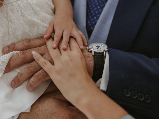 La boda de Pedro y Ana en El Cerro De Andevalo, Huelva 25