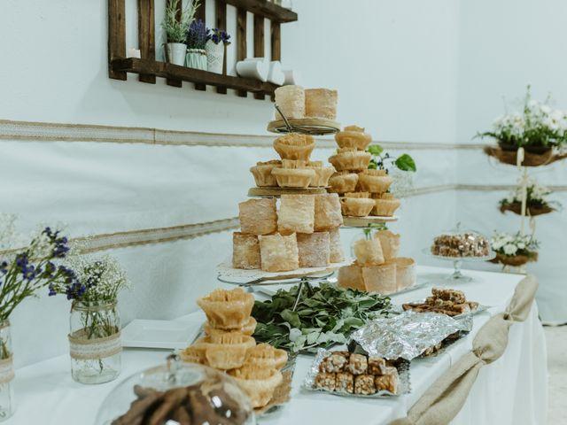La boda de Pedro y Ana en El Cerro De Andevalo, Huelva 88