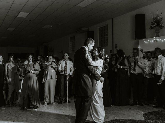 La boda de Pedro y Ana en El Cerro De Andevalo, Huelva 102