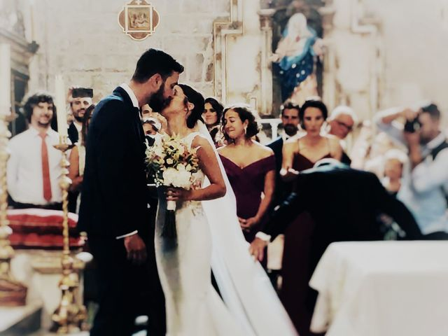 La boda de Isra y Leyre en Burgos, Burgos 2