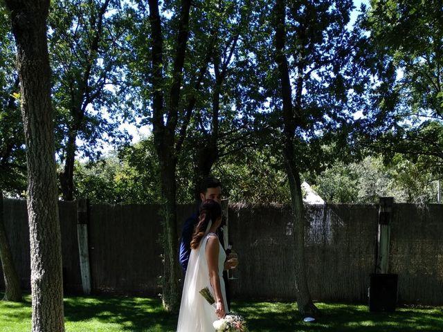 La boda de Isra y Leyre en Burgos, Burgos 3