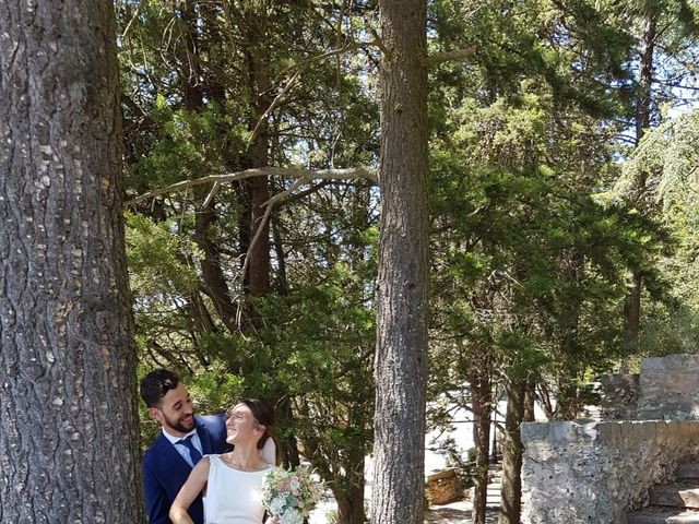 La boda de Isra y Leyre en Burgos, Burgos 4