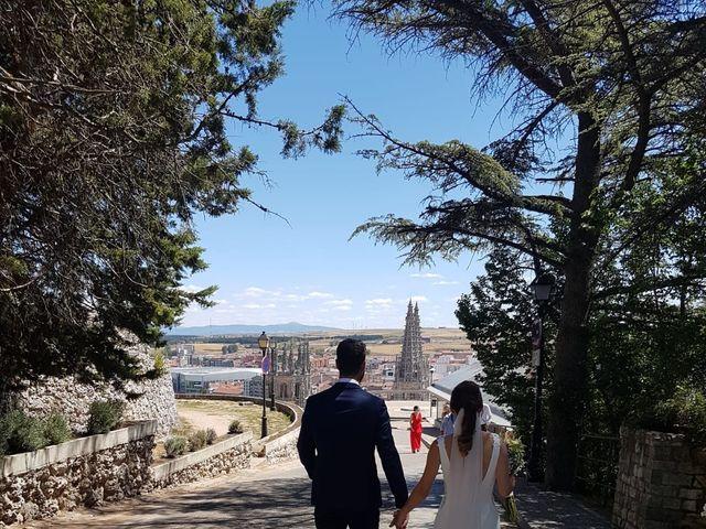 La boda de Isra y Leyre en Burgos, Burgos 6