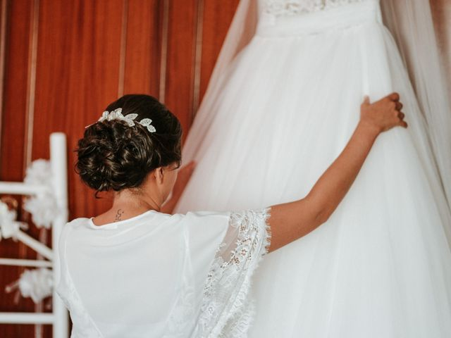 La boda de Rubén y Verónica en Lugo, Lugo 9
