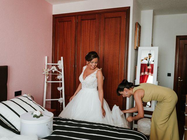 La boda de Rubén y Verónica en Lugo, Lugo 10