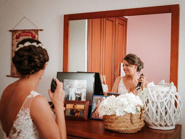 La boda de Rubén y Verónica en Lugo, Lugo 12