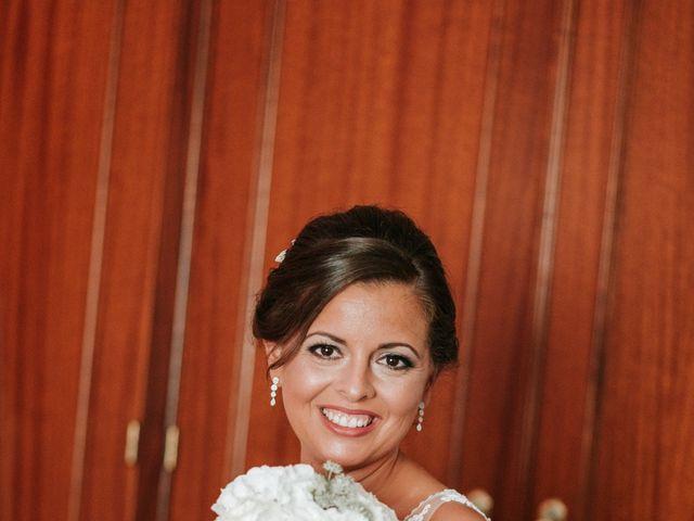 La boda de Rubén y Verónica en Lugo, Lugo 15