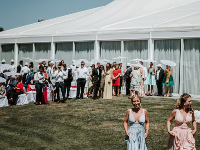 La boda de Rubén y Verónica en Lugo, Lugo 23