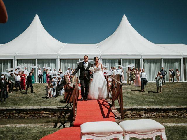 La boda de Rubén y Verónica en Lugo, Lugo 26