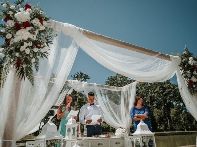 La boda de Rubén y Verónica en Lugo, Lugo 27
