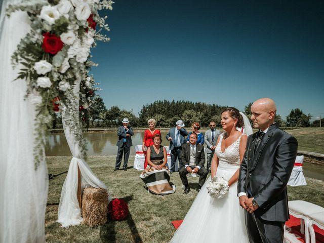 La boda de Rubén y Verónica en Lugo, Lugo 29