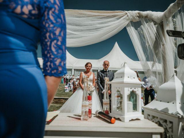 La boda de Rubén y Verónica en Lugo, Lugo 30