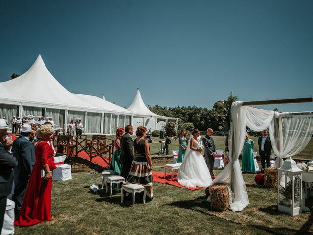 La boda de Rubén y Verónica en Lugo, Lugo 31