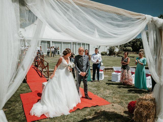 La boda de Rubén y Verónica en Lugo, Lugo 32
