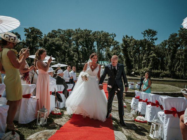 La boda de Rubén y Verónica en Lugo, Lugo 34