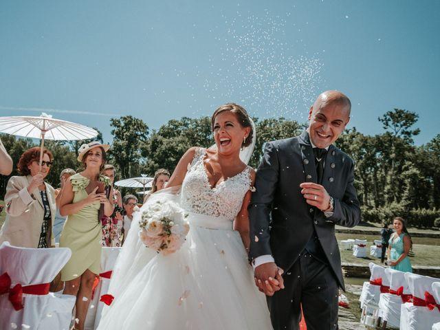 La boda de Rubén y Verónica en Lugo, Lugo 36
