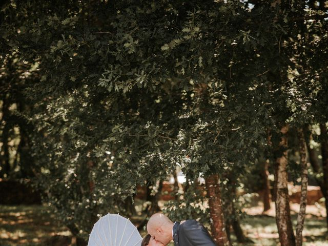 La boda de Rubén y Verónica en Lugo, Lugo 43