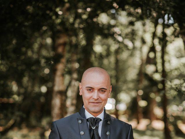 La boda de Rubén y Verónica en Lugo, Lugo 45