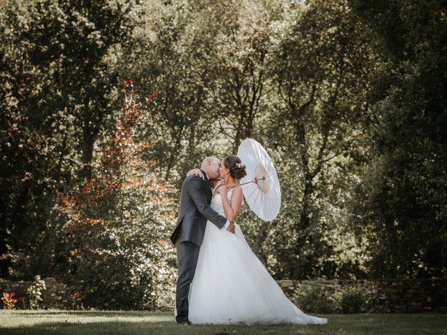 La boda de Verónica y Rubén
